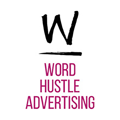 Word Hustle Advertising